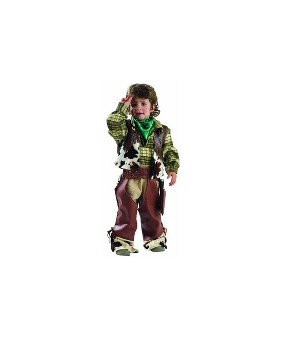 Disfraz Mosquetera Real infantil