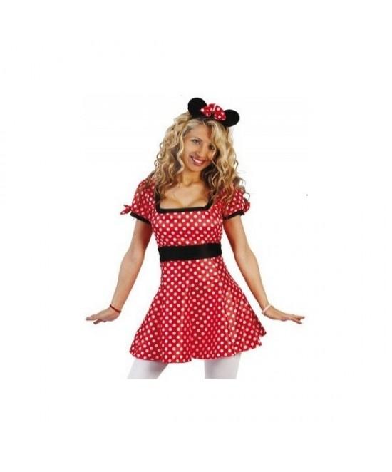 Disfraz de Ratoncita chica