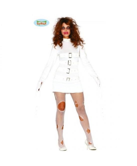 Disfraz Chica del manicomio mujer