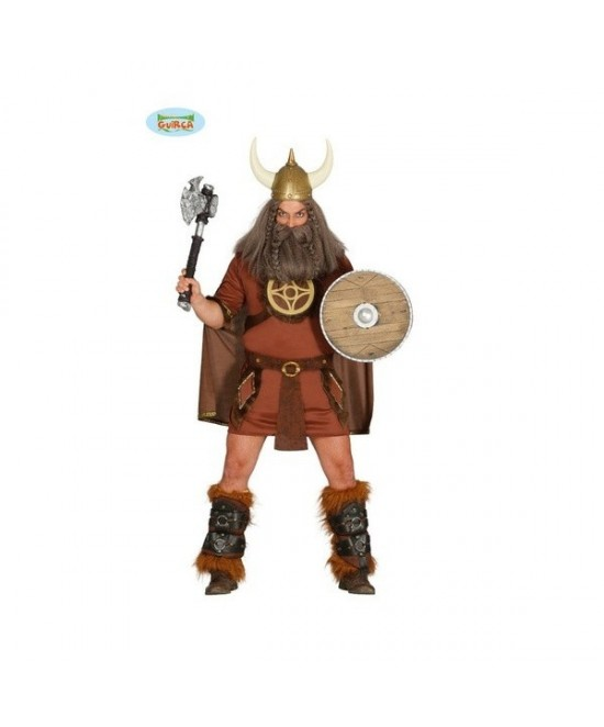 Disfraz Vikingo para hombre