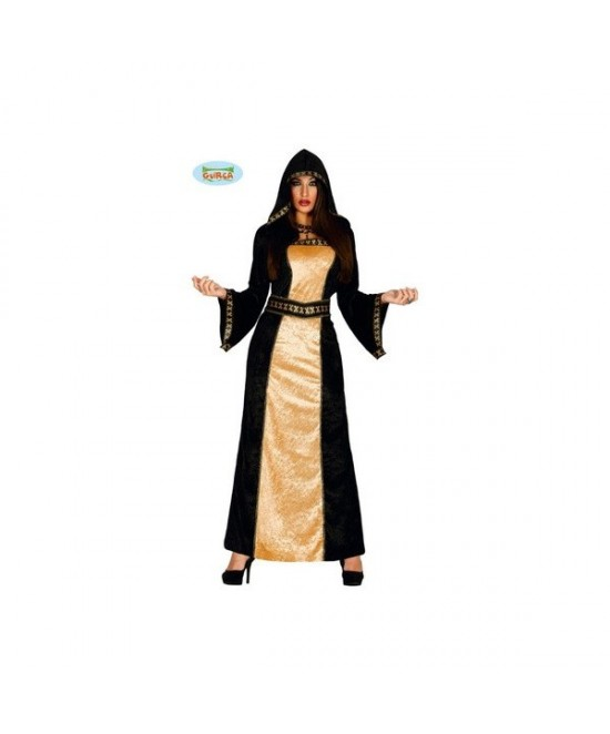 Disfraz Sacerdotisa o scura mujer