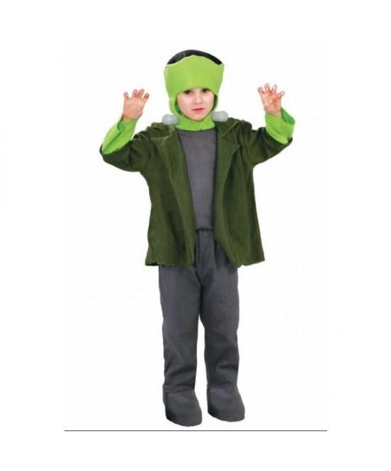 Disfraz Mini Frankestein  Infantil