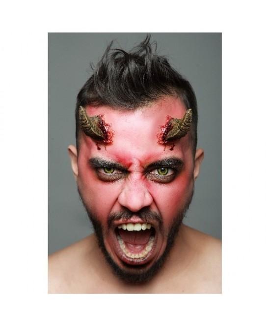 Application - Demons Horns Cuernos
