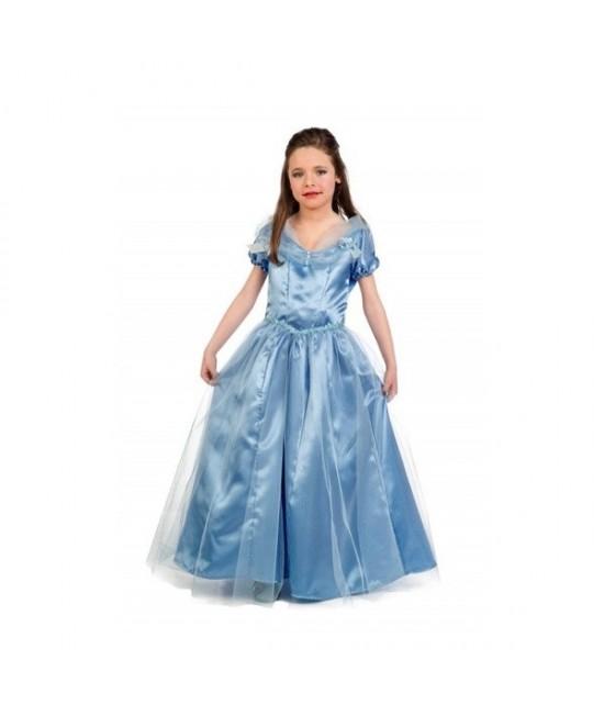 Disfraz Princesa De Cristal para niña