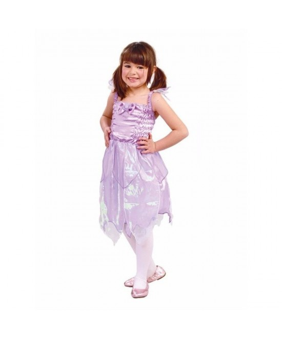 Disfraz Hada De Luz para niña