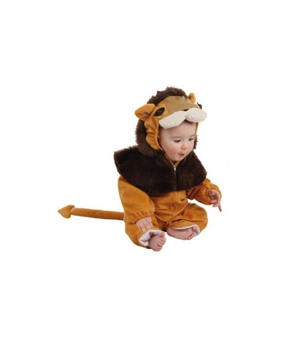 Disfraz Leóncito Bebé
