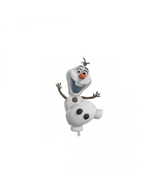 Globo Foil Frozen Olaf