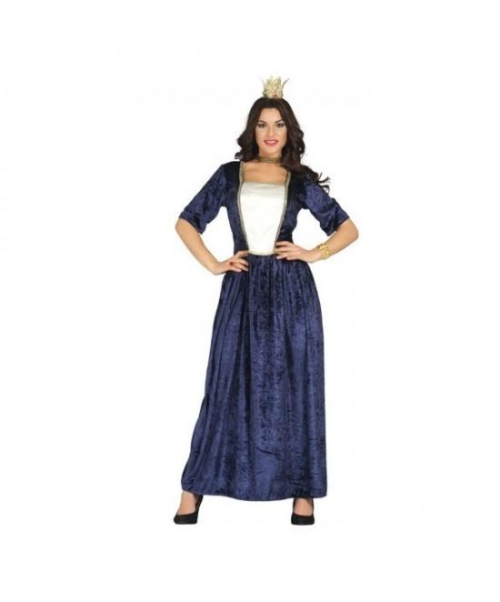 Disfraz Dama Medieval para mujer T.L