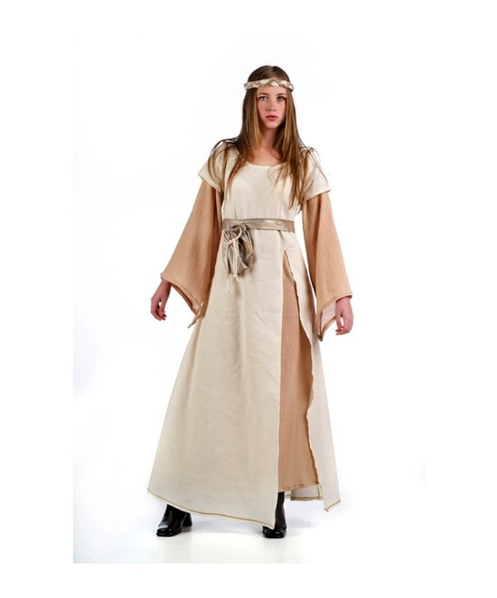 Disfraz Medieval Eloisa Mujer