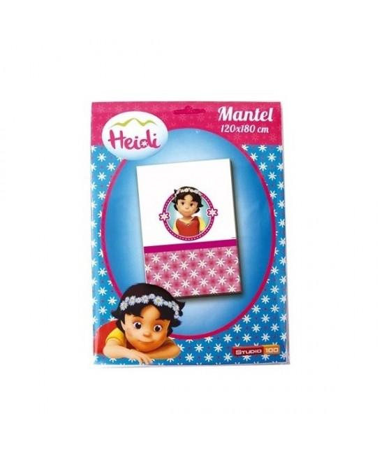 Mantel Heidi 120x180