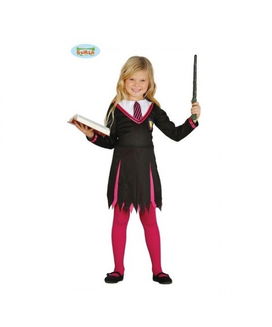 Disfraz Estudiante De Magia Infantil