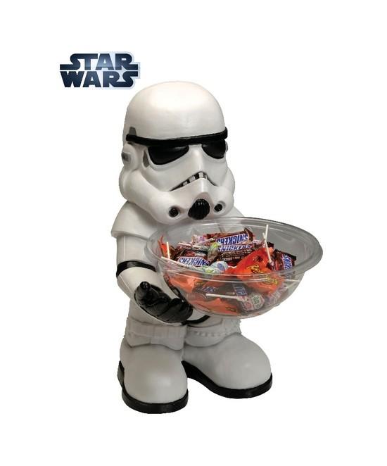Portacaramelos Stormtrooper