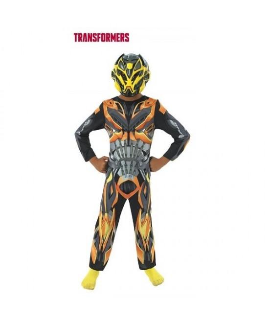 Disfraz Bumble Bee Tf4 Classic niño
