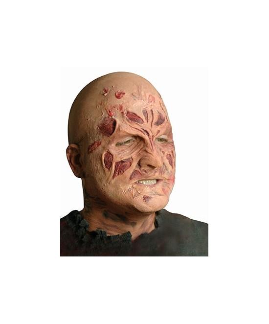 Eddy Nightmare Mask Application Fx