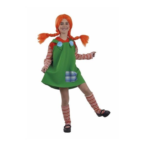 Disfraz niña traviesa infantil