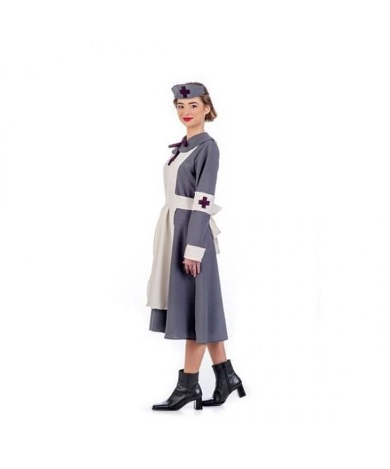 Disfraz Enfermera Vintage mujer