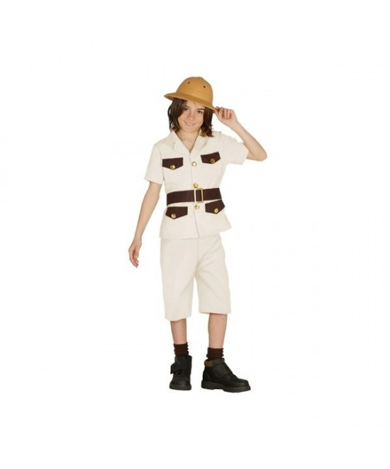 Disfraz Cazador Infantil