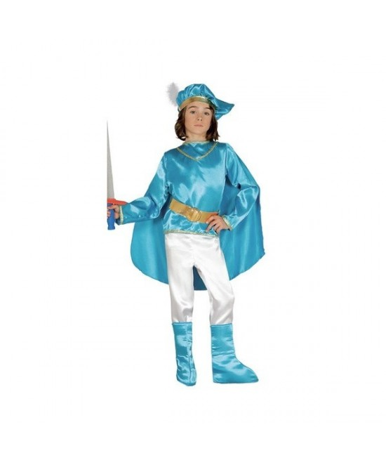 Disfraz Príncipe infantil