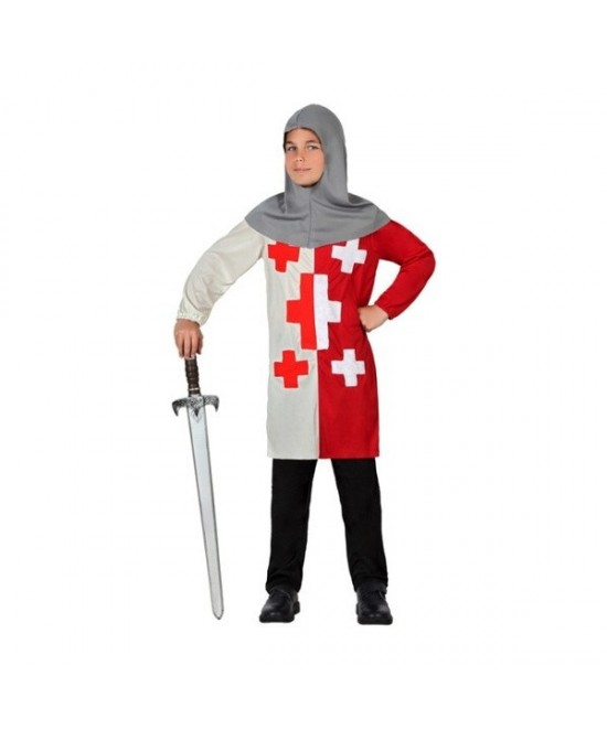 Disfraz Soldado Medieval Infantil