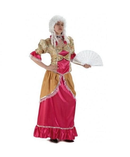 Disfraz Milady Mujer