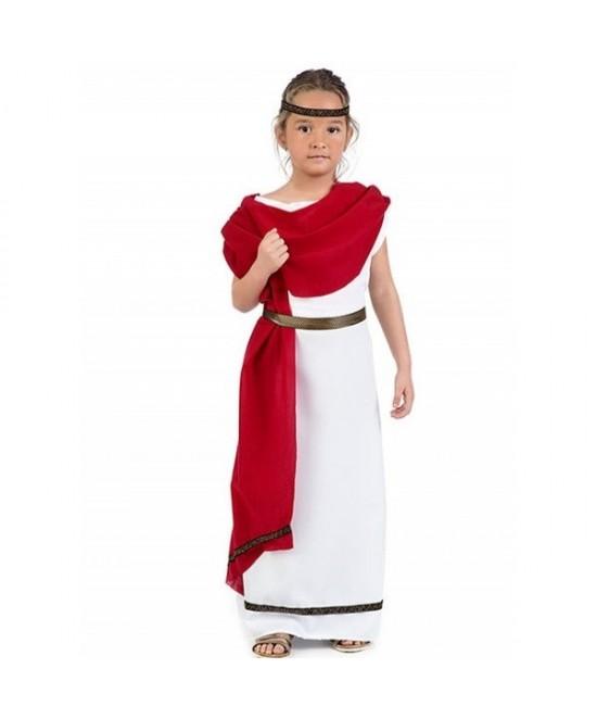 Disfraz Romana para niña Dreams