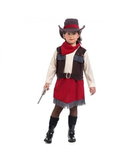 Disfraz Vaquera para niña dreams