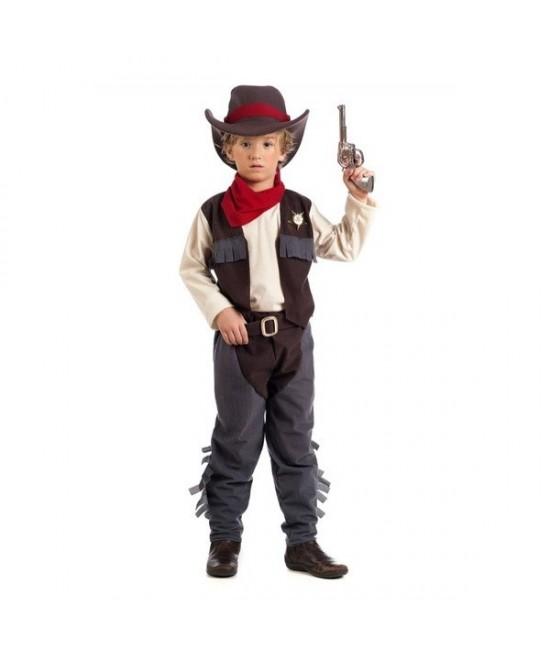 Disfraz Vaquero James infantil dreams