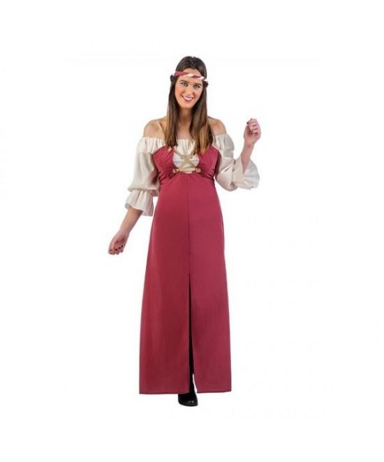 Disfraz Medieval Margret mujer