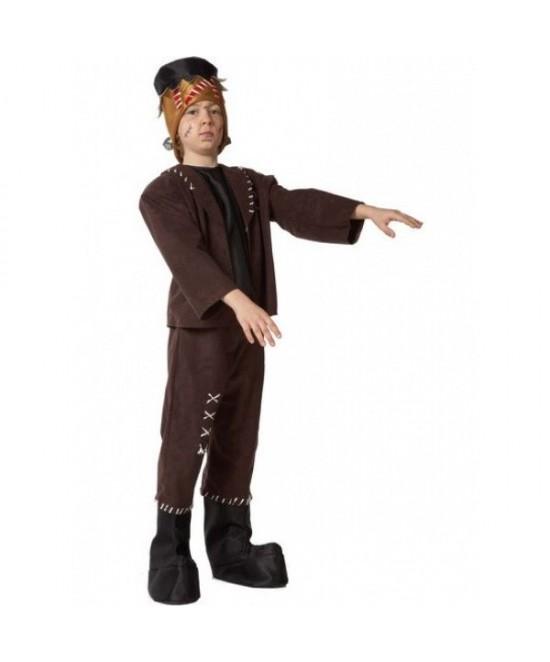 Disfraz Frankestein para niño