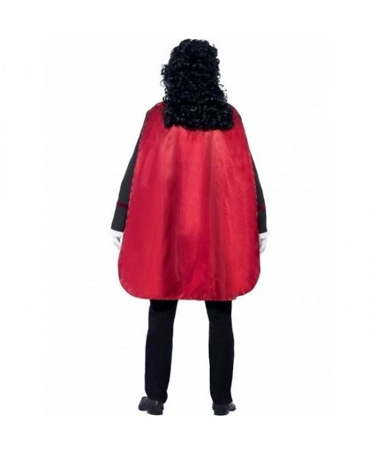 Disfraz Bandolero veneciano adulto