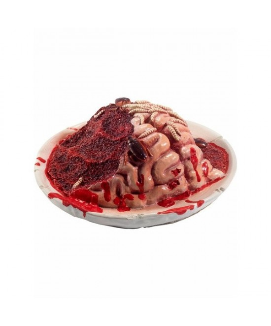 Plato cerebro latex