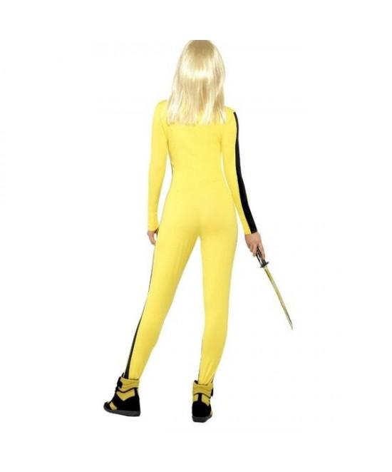 Disfraz Kill Bill, The Bride costume