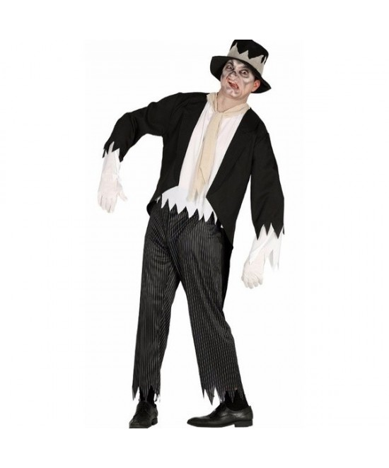 Disfraz Novio Fantasma para hombre