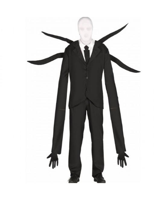 Disfraz Creepypasta adulto