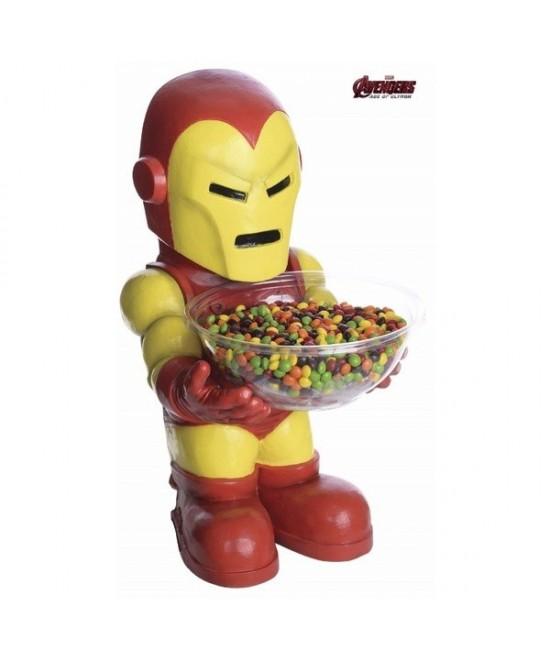 Iron Man  Portacaramelos