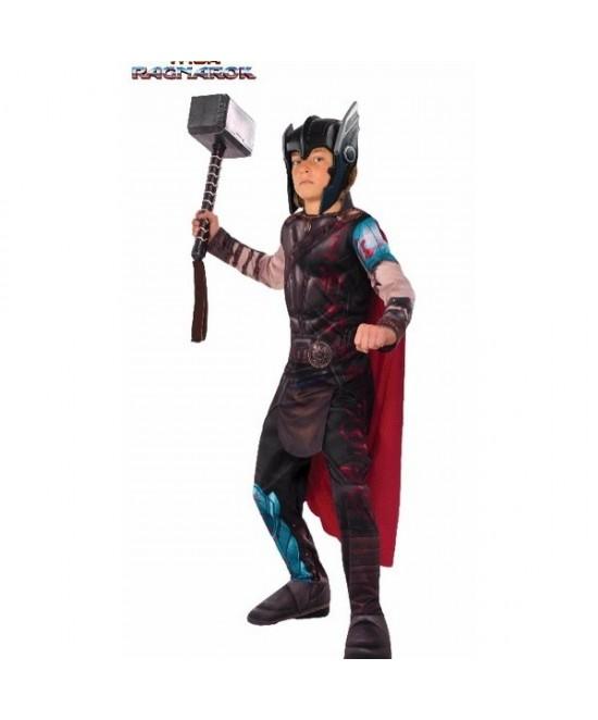 Disfraz Thor Glad Ragnarok classic inf.