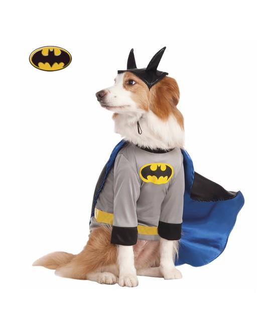 Disfraz Batman Mascota