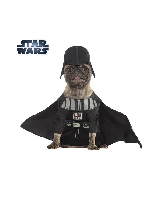 Disfraz Mascota Darth Vader