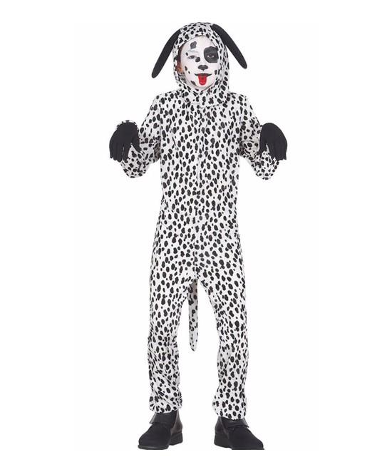 Disfraz Perrito Dalmata  infantil