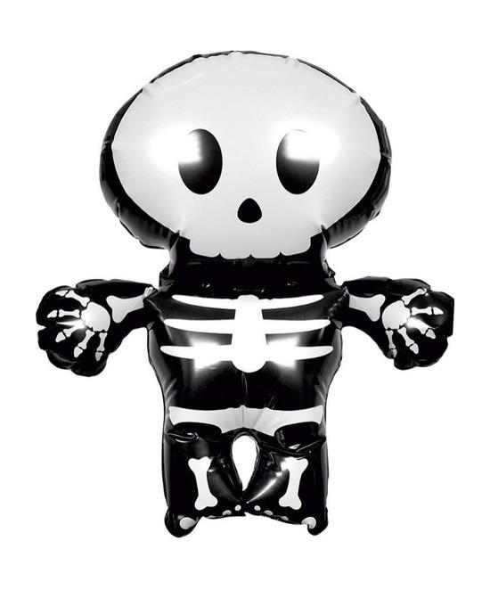 Esqueleto Hinchable 50 cm