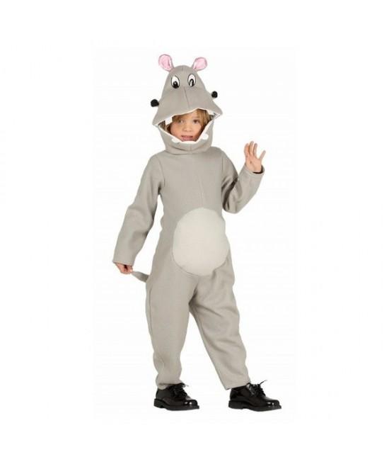 Disfraz Hipopótamo infantil