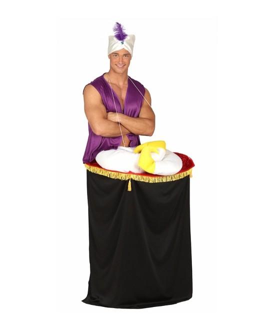Disfraz Ladrón del Desierto adulto