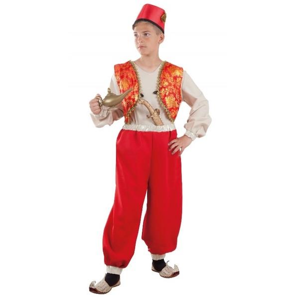 Disfraz Aladino para niño