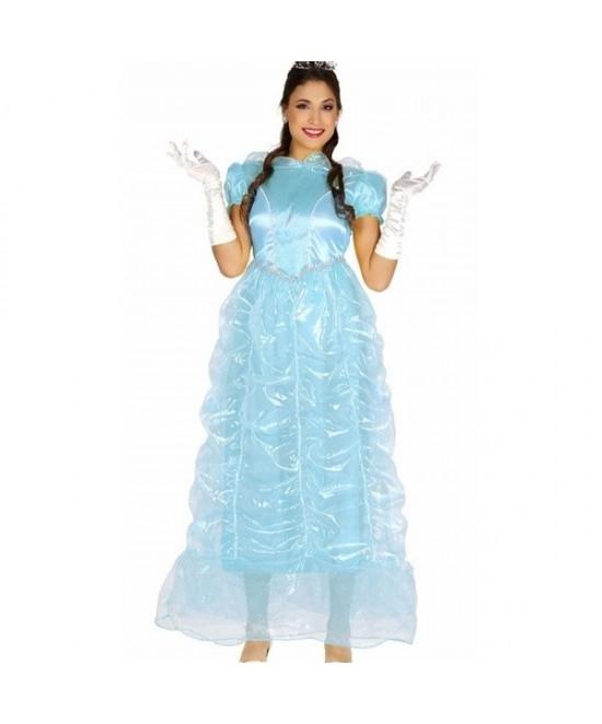 Disfraz Princesa adulta