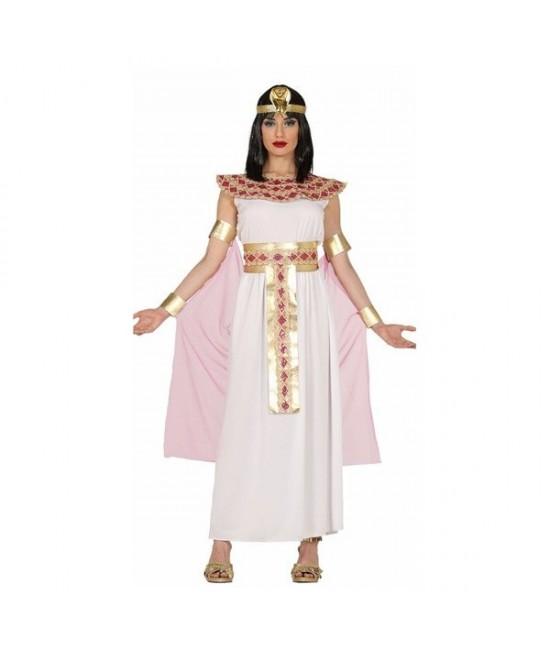 Disfraz Egipcia para  mujer