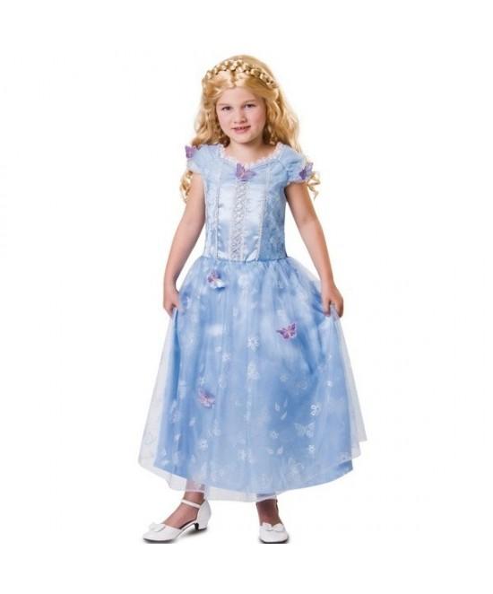 Disfraz Princesa Mariposas para niña