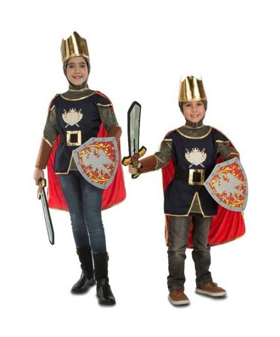 Set Quiero ser Caballero Infantil
