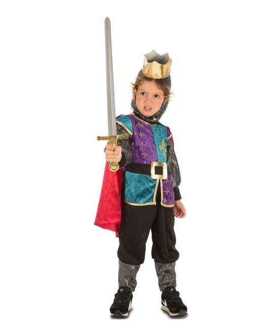 Disfraz Pequeño Caballero infantil