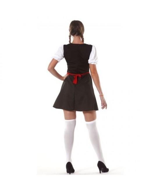 Disfraz Bávara para mujer
