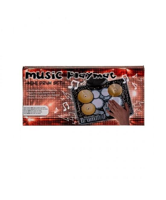 Manta Musical new